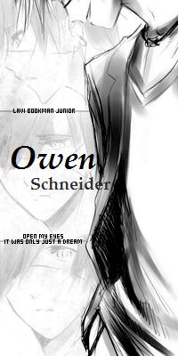 Owen Schneider